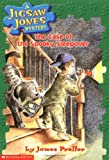 The Case of the Spooky Sleepover (Jigsaw Jones Mystery)