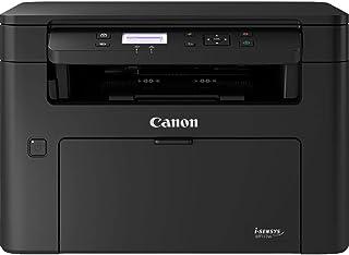Canon i-SENSYS MF113w - Impresora multifunción (Laser, WiFi, impresión en Blanco y Negro, 2400 x 600 dpi, 150 Hojas, A4) N...
