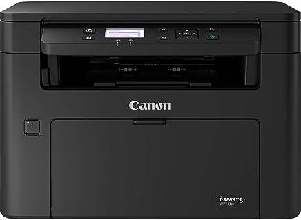 Canon I-SENSYS MF113W EU MFP Lazer Çok Fonksiyonlu Siyah Beyaz Yazıcı 4800 x 1200 dpi