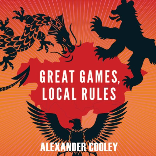 Great Games, Local Rules cover art