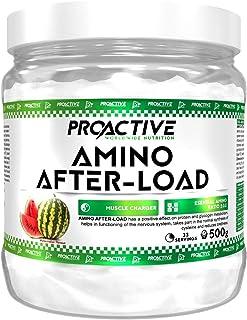Proactive Amino After-Load 500 g + Vitamina Supreme Gratis (sandía)