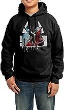 Die Antwoord Hiphop Youth Classic Pullover Athletic Sweatshirt Hoodies