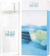 L'eau Kenzo EDT Pour Femme 3.3 Oz