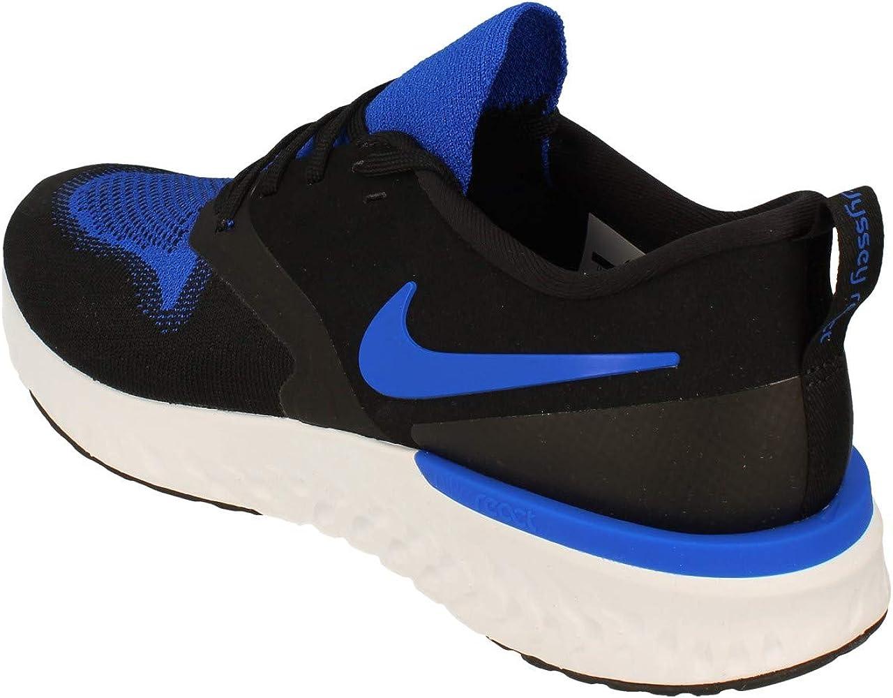 Nike Men's Odyssey React 2 Flyknit Running Shoe