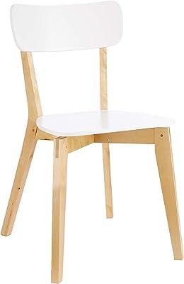 eSituro 1 X Chaise de Salle à Manger Chaise de Cuisine
