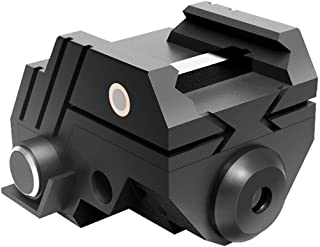Ade Advanced Optics Rechargeable ALRL-2G-1 Subcompact Green Laser Sight for Springfield
