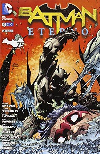 Batman Eterno núm. 02