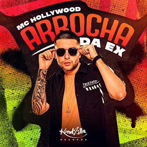 MC Hollywood