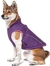 heavy dog coats