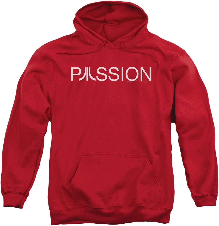 Atari - - Passion Hoodie für Mnner