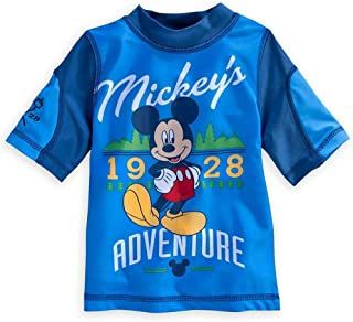 d83b7bfbf0 Amazon.com: Mickey Mouse - Swim / Clothing: Clothing, Shoes & Jewelry