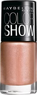 Maybelline Color Show Nail Enamel, Silk Stockings, 6ml
