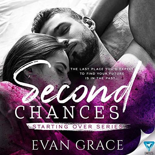 Second Chances Titelbild
