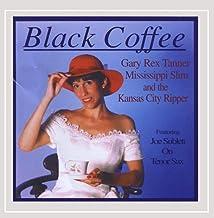 Black Coffee (feat. Joe Sublett)