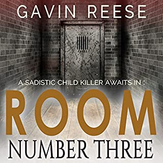Room Number Three cover art
