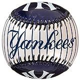 Franklin Pelota de béisbol de Golpe Suave de la MLB, Sports MLB, 2710F10, New York Yankees
