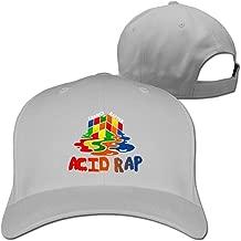 BODAP Acid Rap Gif Images Acid Rap Logo Adjustable Truck Hat