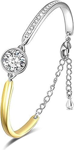 FEELMEM Christmas X-Mas Christmas Charms Bracelet Merry for Best Friend Sister Daughter Mom