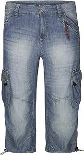 Loose Milestz Pantalones Cortos para Hombre