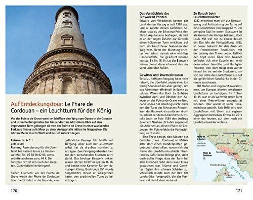 DuMont Reiseführer Bordeaux & Atlantikküste: mit Online-Updates als Gratis-Download - 4