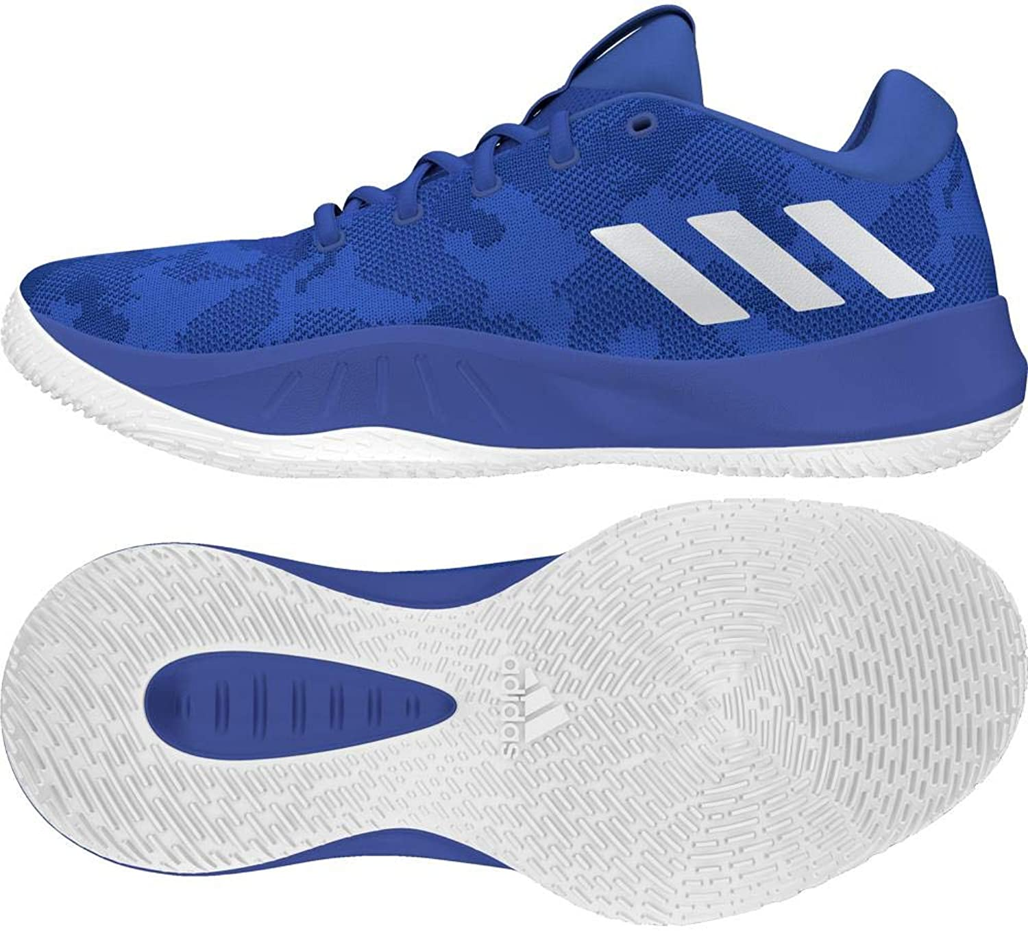 Adidas Men's's Next Level Speed Vi Basketball shoes