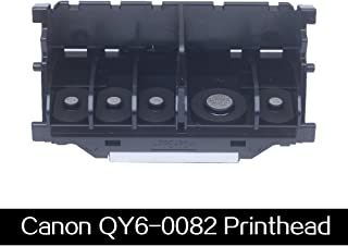 Karl Aiken Replacement for Canon Printhead QY6-0082 for Pixma Printer IP7220 MG5420 MG5520 MG6420