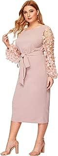 bishop style dress