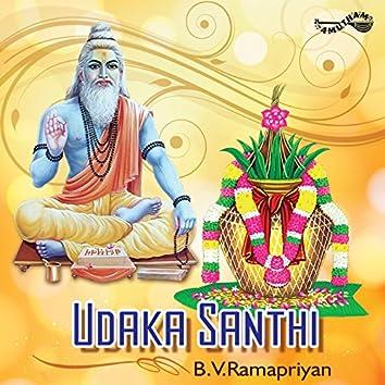 Udaka Santhi