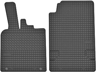 Fußmatten für Smart ForTwo 451 2007 2015 Gummi Gummimatten