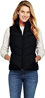 Women's Winter Down Puffer Vest