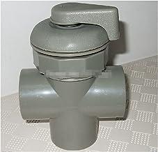 JIAN Fit voor Jazzi Hot Tub DIERTOR-klep - SKT338A SKT338B Plus vele andere modellen OMVORMER POMP 1,5 INCH JAZZI Exquisite
