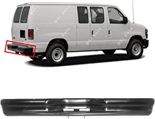 Best step van bumper Reviews