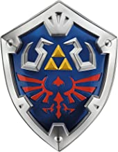 hylian shield cosplay
