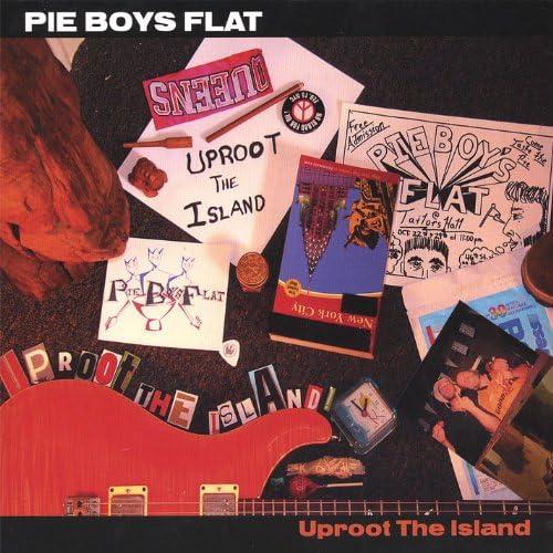 Pie Boys Flat