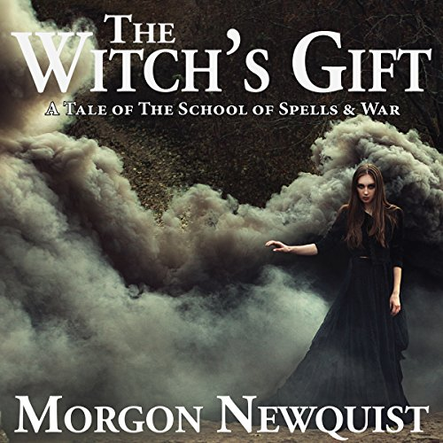 The Witch's Gift Titelbild