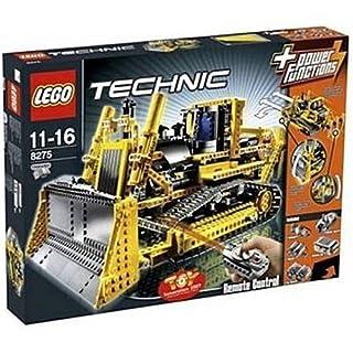 LEGO Technic 8275 - RC Bulldozer mit Motor (B000MZHT0C) | Amazon price tracker / tracking, Amazon price history charts, Amazon price watches, Amazon price drop alerts