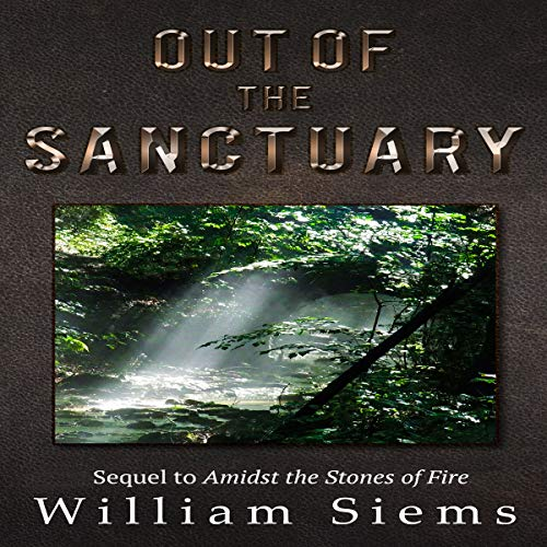 『Out of the Sanctuary』のカバーアート