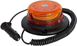 Zwaailamp - Waarschuwingslamp LED 400 met magneetvoet