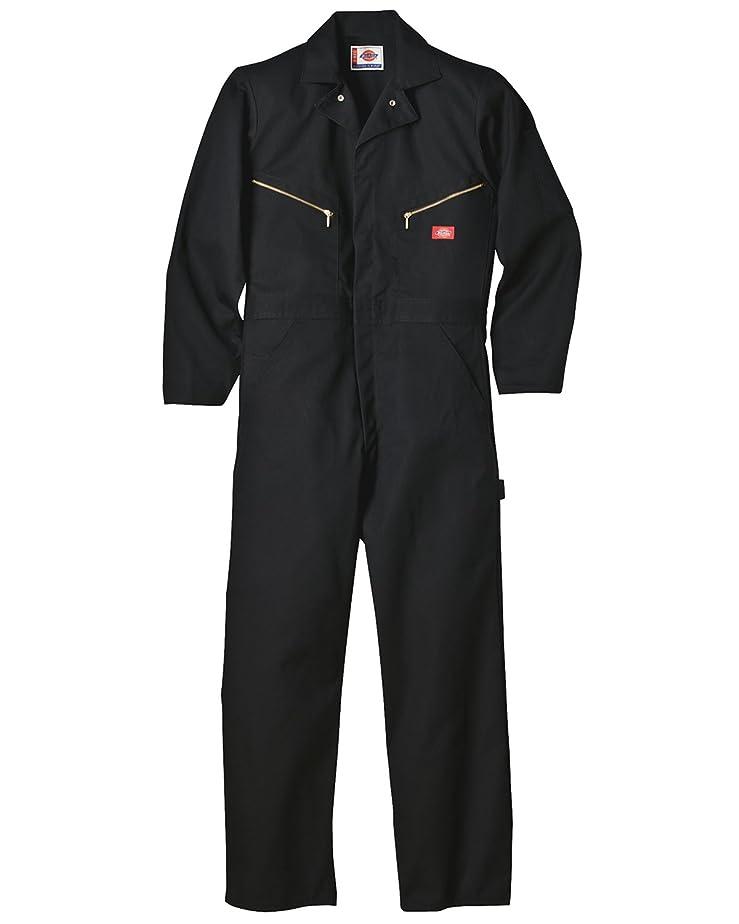 (ディッキーズ) DICKIES 長袖 つなぎ デラックスカバーオール 4879 【並行輸入品】