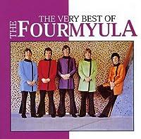 Very Best of Fourmyula