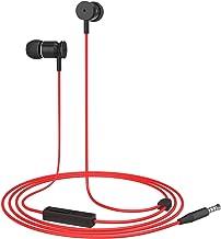 Alitoto Headphones Earbuds Shark Sports Earphones Sweatproof Stereo Sound Noise Reducing Speakers for iPhone iPod iPad Phones