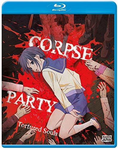 Corpse Party [Edizione: Stati Uniti] [Italia] [Blu-ray]