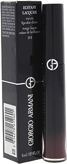 Giorgio Armani Ecstasy Lacquer Excess Lipcolor Shine - # 201 Leather, 6 ml