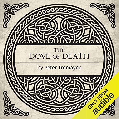 The Dove of Death audiobook cover art