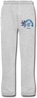 VAVD Men's Rangers F.C. 100% Cotton Pajama Pants