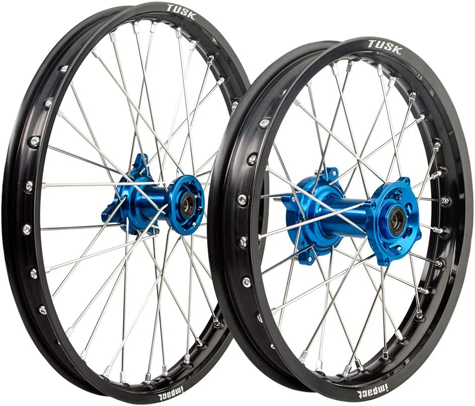 Philadelphia Mall Tusk Impact Complete Front and Rear x Complete Free Shipping Wheel 1.40 17 14 1.60