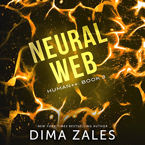 Neural Web  audiobook cover art