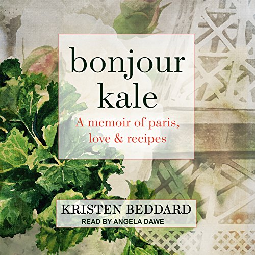Bonjour Kale audiobook cover art