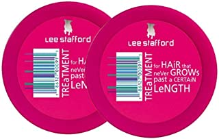 Lee Stafford Hair Growth Treatment 200ml - Pack Of 2