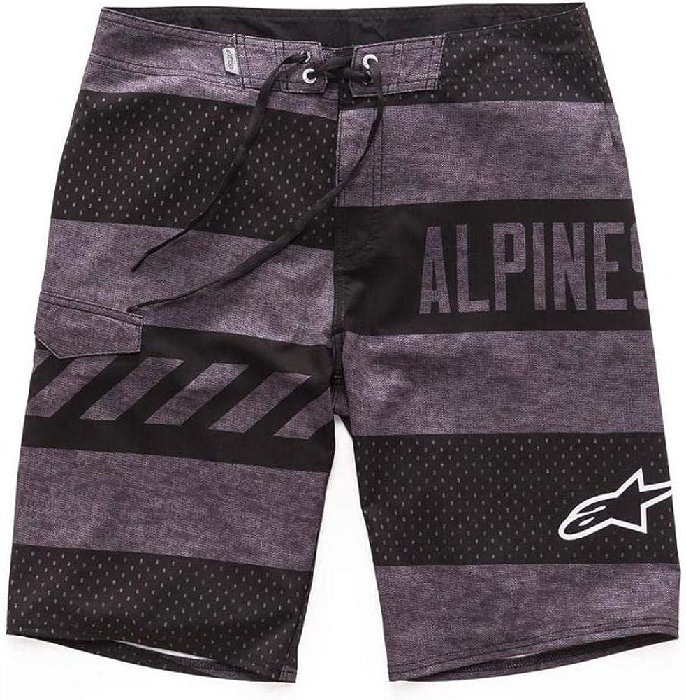 Alpinestars Unisex-Adult Insignia Boardshorts